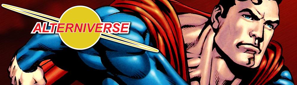 Alterniverse Comics